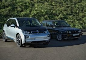 Pasado y futuro de BMW