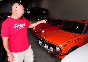 La colección de coches de Paul Walker y Roger Rodas