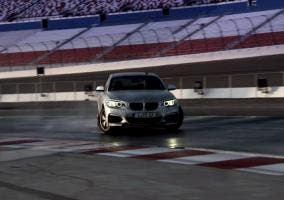 BMW M235i Autónomo