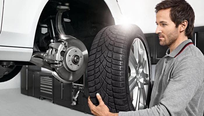 Consejos para elegir las ruedas de tu coche