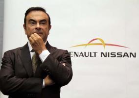 Líder de la Renault-Nissan Alliance