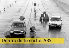 Especial dentro de tu coche: ABS
