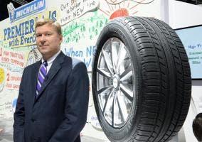 Neumáticos Michelin EverGrip