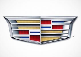 La nueva cresta de Cadillac