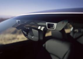Sistema de cámaras Subaru EyeSight
