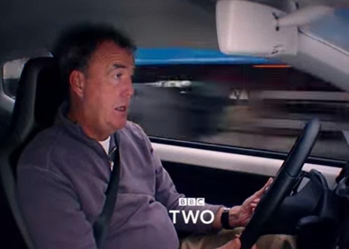 Trailer de la temporada 21 de Top Gear