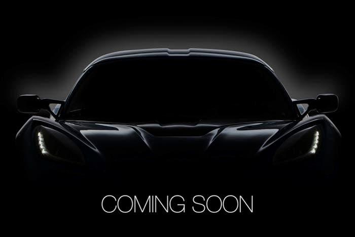 Adelanto de lo que será el nuevo Toyota Supra
