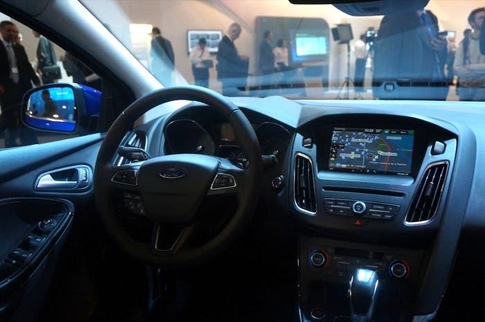 interior Focus 2014 MWC