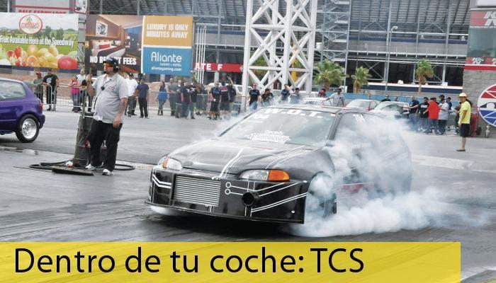 Especial Dentro de tu coche: TCS