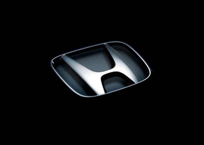 Insignia de Honda