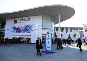 Mobile World Congress 2014 de Barcelona
