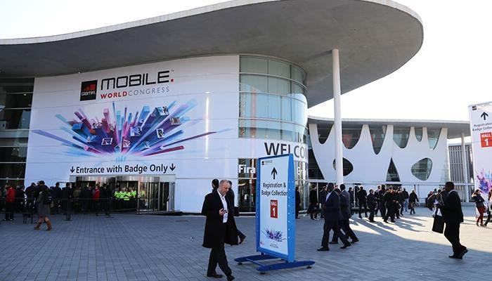 Mobile World Congress 2014 de Barcelona