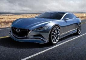 Mazda RX-7 2016