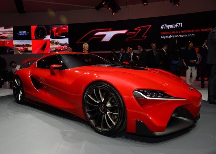 La Marca Supra Vuelve A Ser Renovada Por Toyota