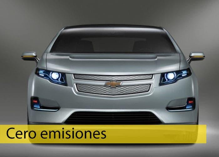 Cero emisiones autonomia extendida