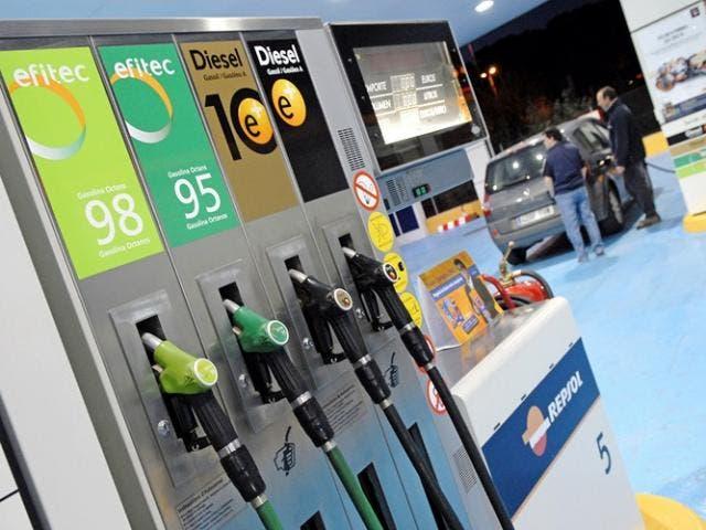 El Consejo Europeo planea subir 8 céntimos por litro los impuestos del gasóleo
