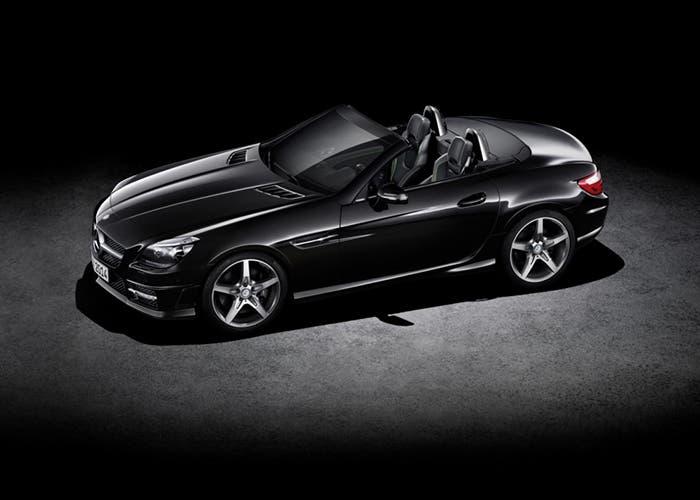 Nuevas ediciones especiales de Mercedes