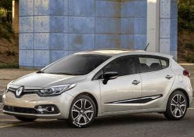 Render del Renault Megane Fase 4