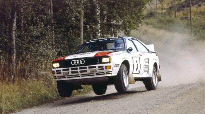 El Audi más innovador