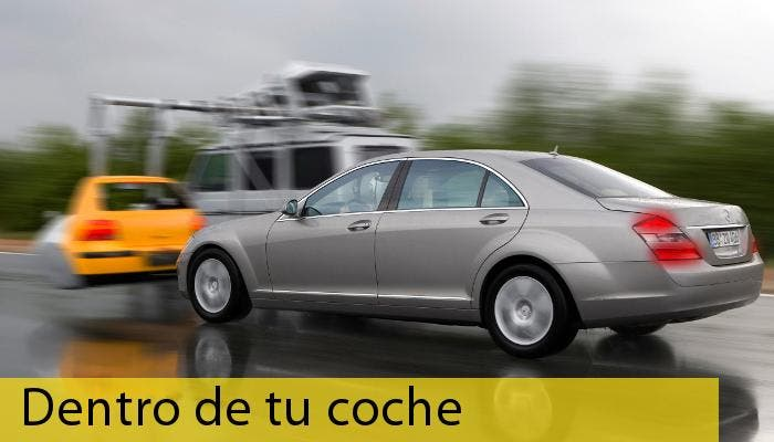Dentro de tu coche 7