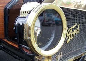 Ford T de 1914