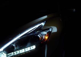 Teaser del Nissan Murano 2015