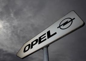 Opel se marcha de territorio chino