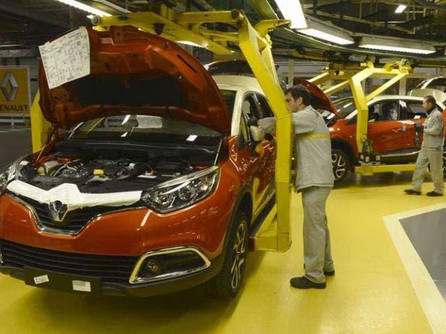 Renault creará 250 empleos en Valladolid para satisfacer la demanda del Captur
