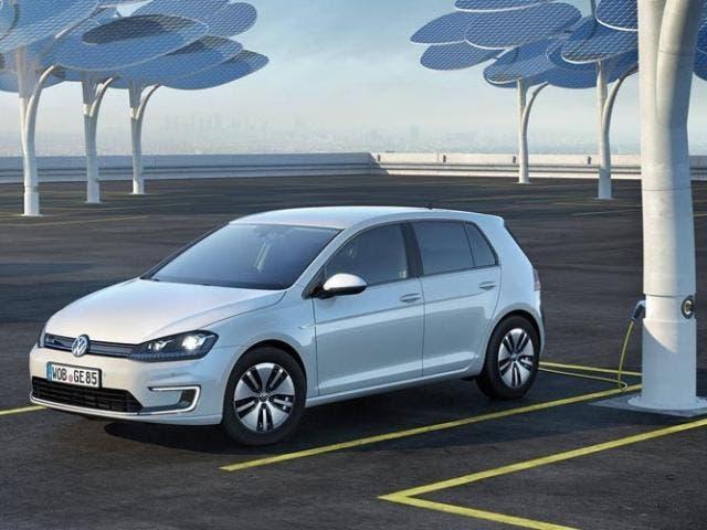 El e-Golf se suma a la oferta de eléctricos de Volkswagen para este verano