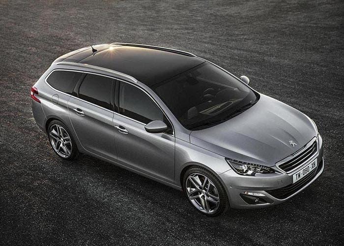 Comercializaci U00f3n Del Nuevo Peugeot 308 Sw