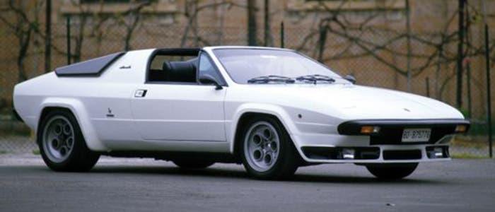 Lamborghini Silhoutte 1976