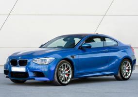 Render BMW M2