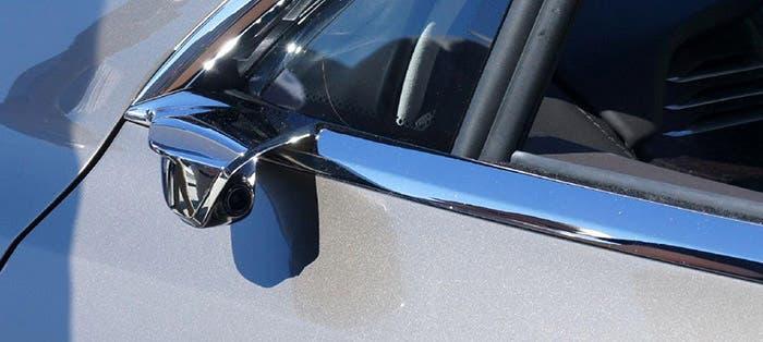 Espejos Tesla Model X