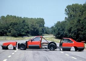 Alfa 164 ProCar Formula S