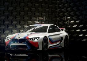 BMW Vision GT Gran Turismo 6