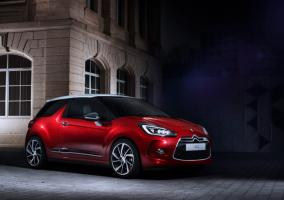 Restyling del DS 3
