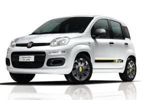 Nuevo Fiat Panda Young