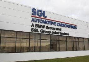 Grupo SGL y BMW
