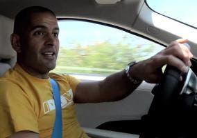 Chris harris conduciendo BMW i8