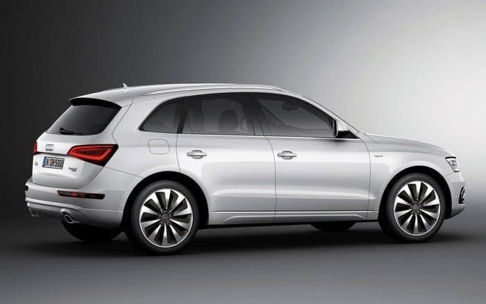 Audi Q5 Híbrido