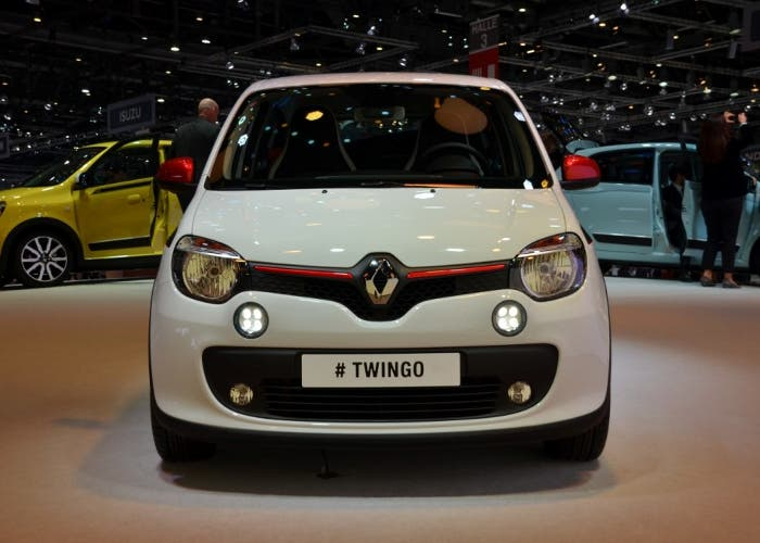 Twingo 2014