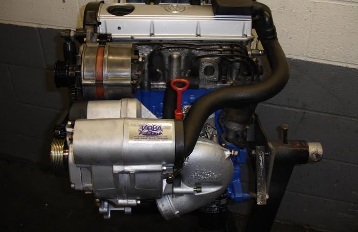 G60 de VAG