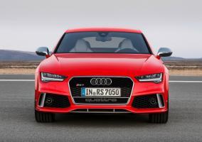 Nuevo Audi RS7 Sportback 2014