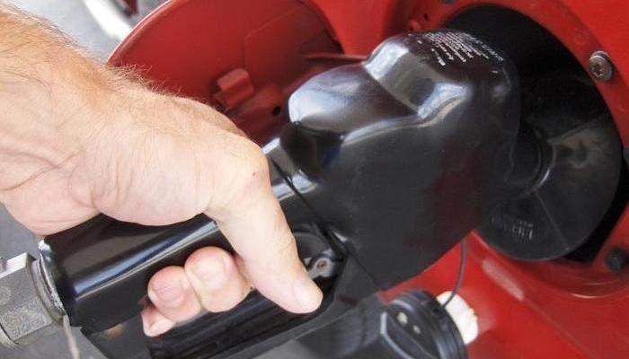 Medir el consumo de combustible