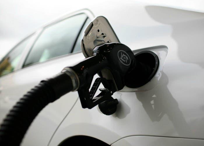 Combustible alternativo, GLP