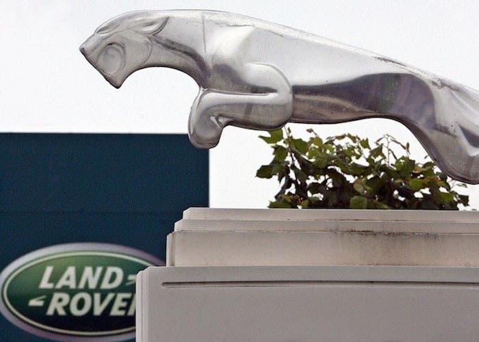 Sedes de Jaguar y Land Rover