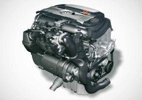 VW 1.4 TSi