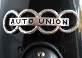 Logo de Auto Union