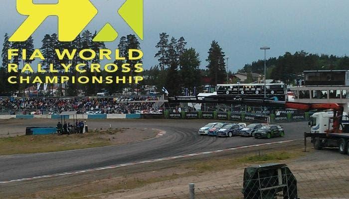 Rallycross 2014