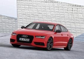 Audi A7 Sportback 3.0 TDi biturbo